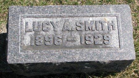 SMITH, LUCY ARMENA  - Burt County, Nebraska | LUCY ARMENA  SMITH - Nebraska Gravestone Photos