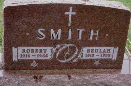 SMITH, ROBERT - Burt County, Nebraska | ROBERT SMITH - Nebraska Gravestone Photos