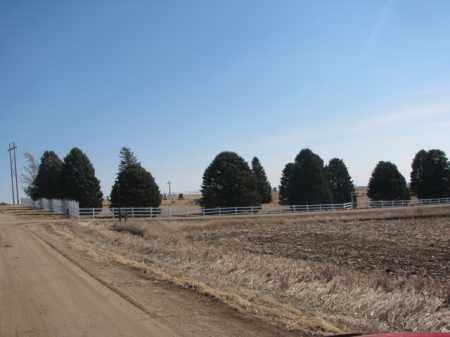 *ST. JOSEPH'S, NOTES & GPS - Burt County, Nebraska | NOTES & GPS *ST. JOSEPH'S - Nebraska Gravestone Photos