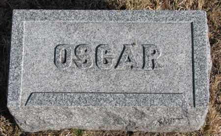 STANTON, OSCAR #2 - Burt County, Nebraska   OSCAR #2 STANTON - Nebraska Gravestone Photos