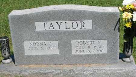 TAYLOR, ROBERT F. - Burt County, Nebraska | ROBERT F. TAYLOR - Nebraska Gravestone Photos