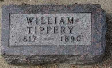 TIPPERY, WILLIAM - Burt County, Nebraska   WILLIAM TIPPERY - Nebraska Gravestone Photos