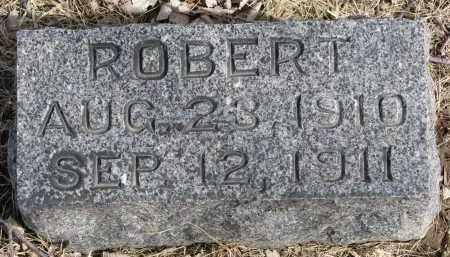 WILDER, ROBERT - Burt County, Nebraska | ROBERT WILDER - Nebraska Gravestone Photos