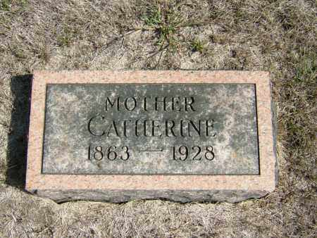 GEIB EBERLY, CATHERINE - Butler County, Nebraska | CATHERINE GEIB EBERLY - Nebraska Gravestone Photos