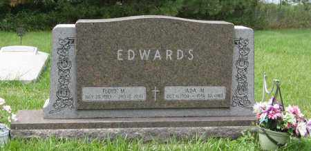 EDWARDS, FLOYD M. - Butler County, Nebraska | FLOYD M. EDWARDS - Nebraska Gravestone Photos
