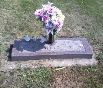 HEIN, CATHERINE - Butler County, Nebraska | CATHERINE HEIN - Nebraska Gravestone Photos
