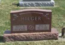 HILGER, PAUL - Butler County, Nebraska | PAUL HILGER - Nebraska Gravestone Photos