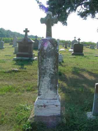 MEYSENBERG, NICHOLAS - Butler County, Nebraska | NICHOLAS MEYSENBERG - Nebraska Gravestone Photos