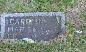 SCOTT PACE, CAROLINE - Butler County, Nebraska | CAROLINE SCOTT PACE - Nebraska Gravestone Photos