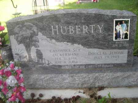 ACKERMAN HUBERTY, CANDANCE SUE - Cass County, Nebraska | CANDANCE SUE ACKERMAN HUBERTY - Nebraska Gravestone Photos