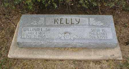 BELLINGER KELLY, SINA HARRIET - Cass County, Nebraska | SINA HARRIET BELLINGER KELLY - Nebraska Gravestone Photos