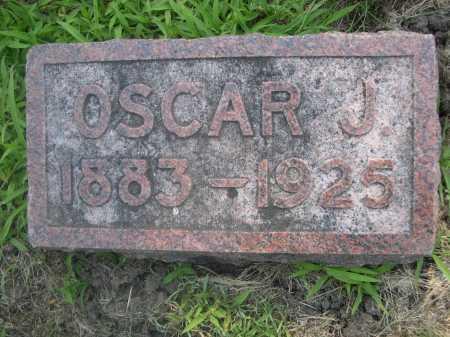 KITZEL, OSCAR J. - Cass County, Nebraska | OSCAR J. KITZEL - Nebraska Gravestone Photos