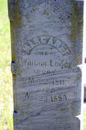 MASTON LODER, MARGARET - Cass County, Nebraska | MARGARET MASTON LODER - Nebraska Gravestone Photos