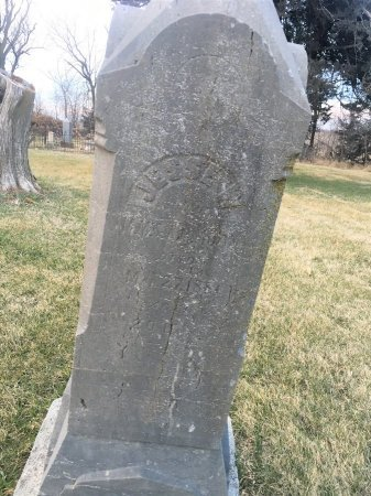 MOON, JESSE - Cass County, Nebraska | JESSE MOON - Nebraska Gravestone Photos