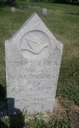 ROELOFSZ, ETHAL EFFA - Cass County, Nebraska | ETHAL EFFA ROELOFSZ - Nebraska Gravestone Photos