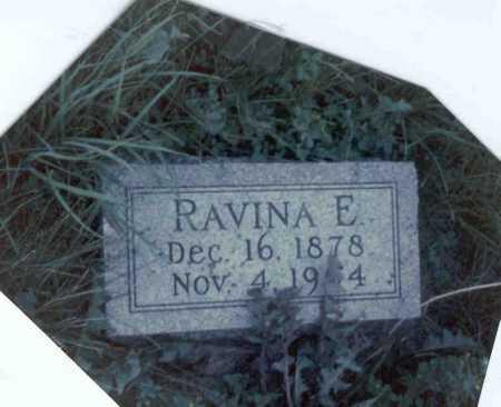 KLAURENS TAYLOR, RAVINA E. - Cass County, Nebraska | RAVINA E. KLAURENS TAYLOR - Nebraska Gravestone Photos