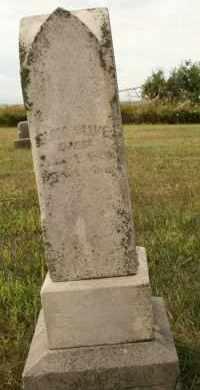 ALBERTSON, ALMA OLIVE - Cedar County, Nebraska | ALMA OLIVE ALBERTSON - Nebraska Gravestone Photos