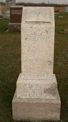 ALBERTSON, EMMA C - Cedar County, Nebraska | EMMA C ALBERTSON - Nebraska Gravestone Photos
