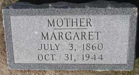 AMUNDSON, MARGARET - Cedar County, Nebraska | MARGARET AMUNDSON - Nebraska Gravestone Photos