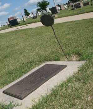 ANDERSON, ALWIN I - Cedar County, Nebraska | ALWIN I ANDERSON - Nebraska Gravestone Photos