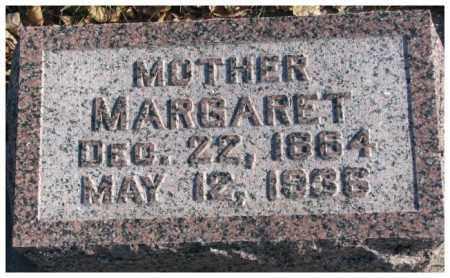ARDUSER, MARGARET - Cedar County, Nebraska | MARGARET ARDUSER - Nebraska Gravestone Photos