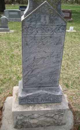 AUSDEMORE, JOSEPH - Cedar County, Nebraska | JOSEPH AUSDEMORE - Nebraska Gravestone Photos