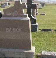 BANGE, JOSEPH, MARY, ALPHONSE, AUGUST, MARIE, MARY - Cedar County, Nebraska   JOSEPH, MARY, ALPHONSE, AUGUST, MARIE, MARY BANGE - Nebraska Gravestone Photos