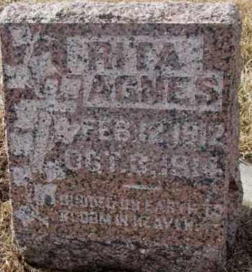 BECKER, RITA AGNES - Cedar County, Nebraska | RITA AGNES BECKER - Nebraska Gravestone Photos