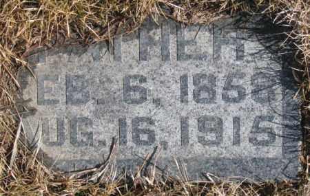BESTE, FATHER - Cedar County, Nebraska | FATHER BESTE - Nebraska Gravestone Photos