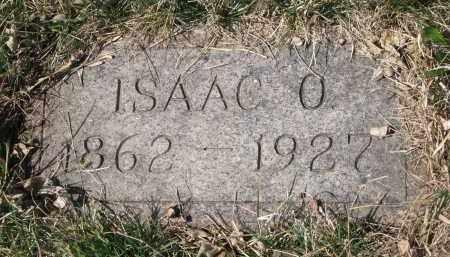 BINGHAM, ISAAC O. - Cedar County, Nebraska | ISAAC O. BINGHAM - Nebraska Gravestone Photos