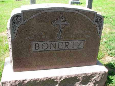 BONERTZ, ZITA - Cedar County, Nebraska | ZITA BONERTZ - Nebraska Gravestone Photos