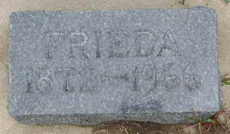 CARSTENS, FRIEDA - Cedar County, Nebraska | FRIEDA CARSTENS - Nebraska Gravestone Photos