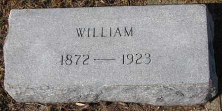 HABEL, WILLIAM - Cedar County, Nebraska | WILLIAM HABEL - Nebraska Gravestone Photos