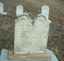 HAGEN, ROSA LEE - Cedar County, Nebraska | ROSA LEE HAGEN - Nebraska Gravestone Photos