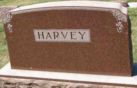 HARVEY, PLOT - Cedar County, Nebraska | PLOT HARVEY - Nebraska Gravestone Photos