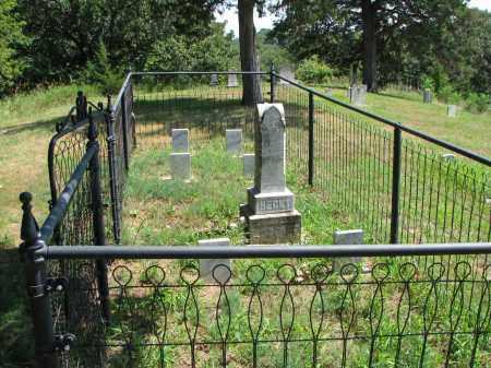 HECKT, FAMILY PLOT - Cedar County, Nebraska   FAMILY PLOT HECKT - Nebraska Gravestone Photos