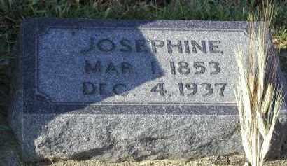 FEHLING HEIMES, JOSEPHINE - Cedar County, Nebraska   JOSEPHINE FEHLING HEIMES - Nebraska Gravestone Photos