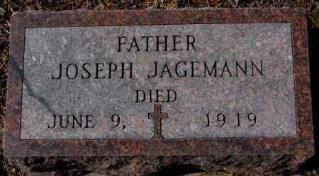 JAGEMANN, JOSEPH - Cedar County, Nebraska   JOSEPH JAGEMANN - Nebraska Gravestone Photos