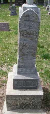 JUEDEN, MARIA G. - Cedar County, Nebraska   MARIA G. JUEDEN - Nebraska Gravestone Photos