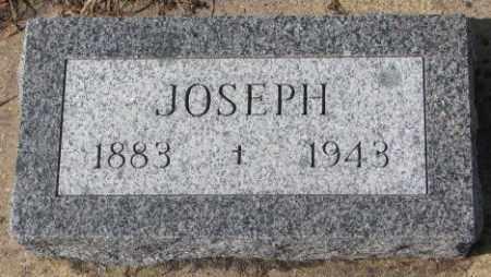 KIRCHMEIER, JOSEPH - Cedar County, Nebraska   JOSEPH KIRCHMEIER - Nebraska Gravestone Photos