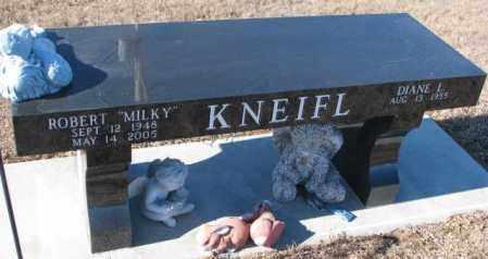 KNEIFL, DIANE L. - Cedar County, Nebraska | DIANE L. KNEIFL - Nebraska Gravestone Photos