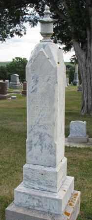 KROHN, WILLIAM - Cedar County, Nebraska   WILLIAM KROHN - Nebraska Gravestone Photos