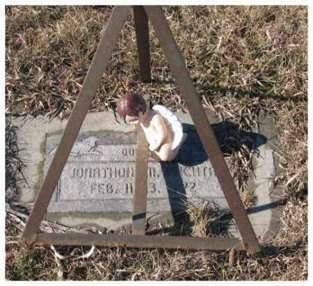 KUCHTA, JONATHON M. - Cedar County, Nebraska | JONATHON M. KUCHTA - Nebraska Gravestone Photos