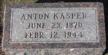LAMMERS, ANTON KASPER - Cedar County, Nebraska   ANTON KASPER LAMMERS - Nebraska Gravestone Photos
