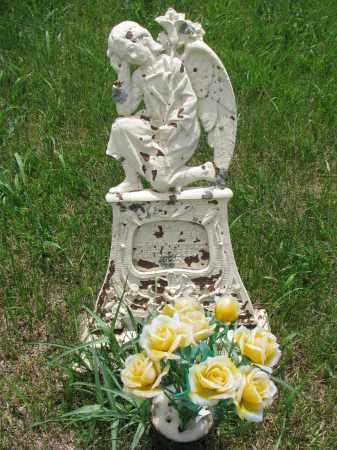 LEISE, IDA LORENA - Cedar County, Nebraska | IDA LORENA LEISE - Nebraska Gravestone Photos