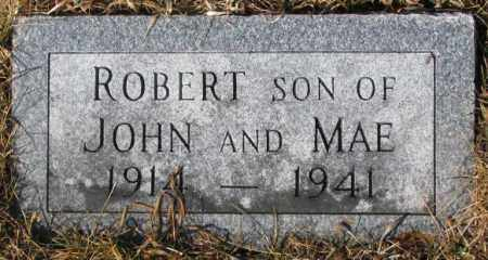 LUBELEY, ROBERT - Cedar County, Nebraska | ROBERT LUBELEY - Nebraska Gravestone Photos