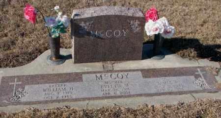 MCCOY, JAMES R. - Cedar County, Nebraska | JAMES R. MCCOY - Nebraska Gravestone Photos