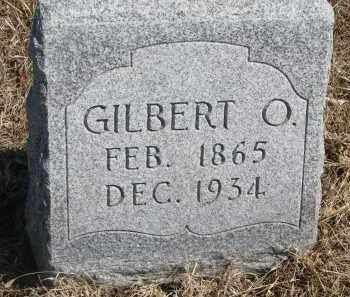 MENGSHOL, GILBERT O. - Cedar County, Nebraska   GILBERT O. MENGSHOL - Nebraska Gravestone Photos