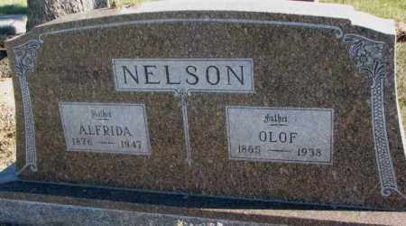 NELSON, OLOF - Cedar County, Nebraska   OLOF NELSON - Nebraska Gravestone Photos