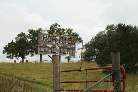 *NORRIS CEMETERY, ENTRANCE - Cedar County, Nebraska | ENTRANCE *NORRIS CEMETERY - Nebraska Gravestone Photos